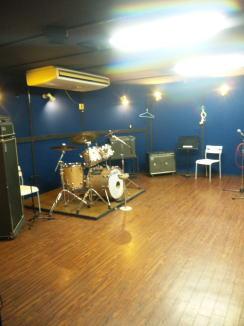 国立のスタジオ LEVEL MAX
