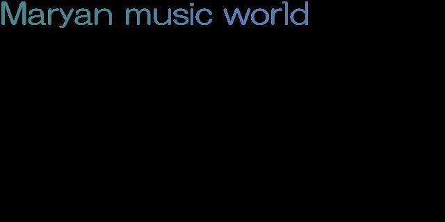 国立、国分寺、立川 ギター教室 ボーカル&ボイストレーニング フルート教室 ピアノ教室 障害児 自閉症 ダウン症、カラオケ教室マーヤン・ミュージック・ワールド